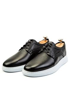 Ducavelli Ducavelli Work Flotter Hakiki Deri Erkek Ayakkabı